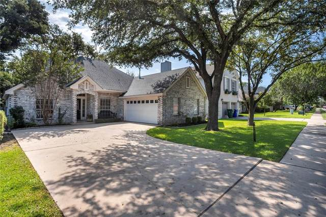 1203 Meadow Lark Dr, Cedar Park, TX 78613 (#7348994) :: Papasan Real Estate Team @ Keller Williams Realty