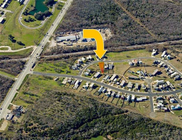 5323 Agatha Cir, Austin, TX 78724 (#7349665) :: The Perry Henderson Group at Berkshire Hathaway Texas Realty
