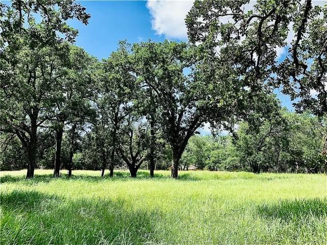 TBD Voss Ln, La Grange, TX 78945 (#7350565) :: Papasan Real Estate Team @ Keller Williams Realty
