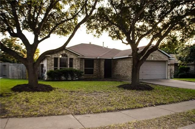 1214 Leah Ln, Round Rock, TX 78665 (#7350804) :: The Heyl Group at Keller Williams