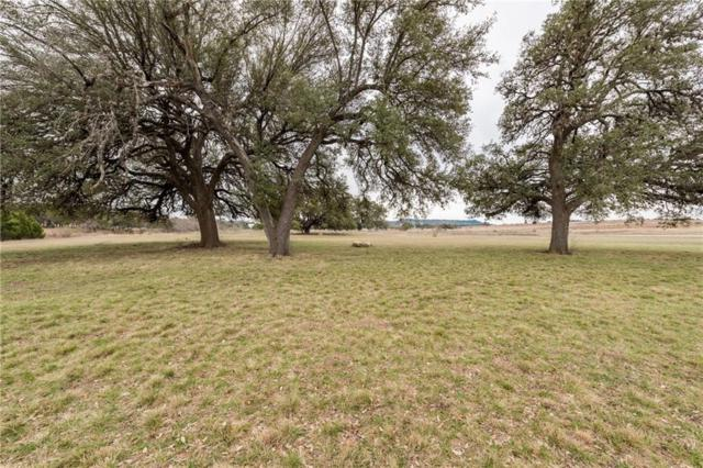 0 Summit Springs Dr, Marble Falls, TX 78654 (#7351006) :: Realty Executives - Town & Country