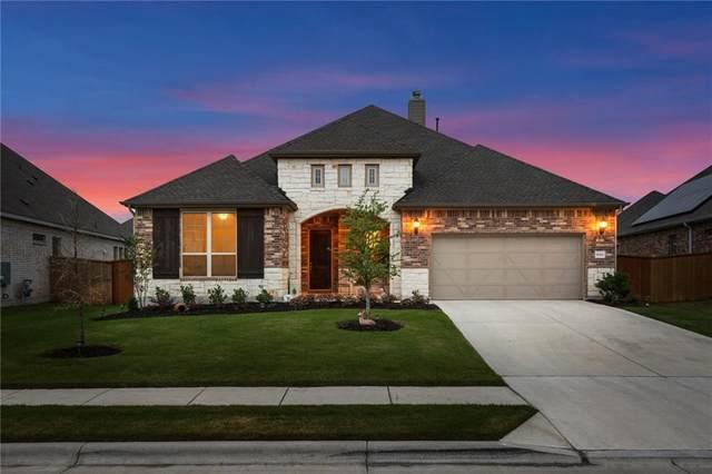 19300 Burrowbridge Rd, Pflugerville, TX 78660 (#7351739) :: Papasan Real Estate Team @ Keller Williams Realty