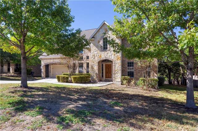 5216 Cypress Ranch Blvd, Spicewood, TX 78669 (#7352815) :: The Perry Henderson Group at Berkshire Hathaway Texas Realty