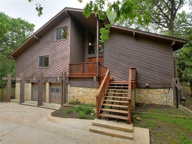 8 Country Ln, Wimberley, TX 78676 (#7353052) :: Papasan Real Estate Team @ Keller Williams Realty