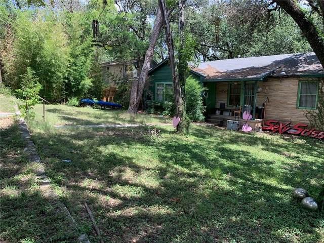 2200 W 9th St, Austin, TX 78703 (#7353661) :: Papasan Real Estate Team @ Keller Williams Realty