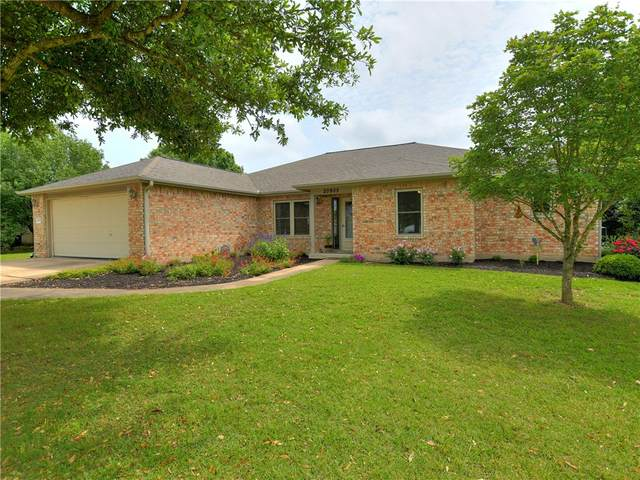 20905 Apache Plum Ln, Pflugerville, TX 78660 (#7354369) :: The Heyl Group at Keller Williams