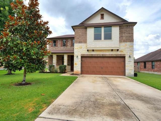 312 Gold Star Dr, Cedar Park, TX 78613 (#7354473) :: Zina & Co. Real Estate
