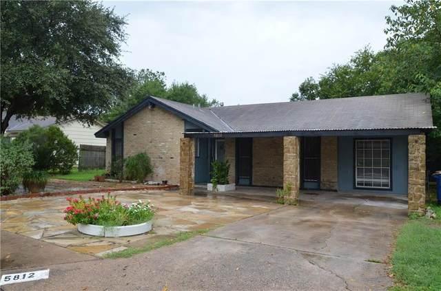 5812 Cedardale Dr, Austin, TX 78745 (#7355349) :: Cord Shiflet Group