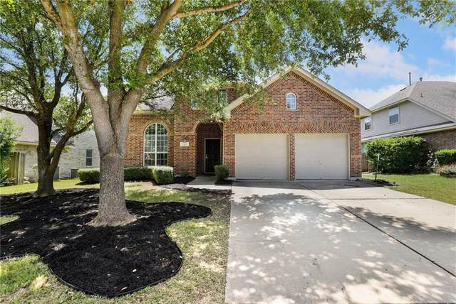 2304 Village View Loop, Pflugerville, TX 78660 (#7356466) :: The Summers Group