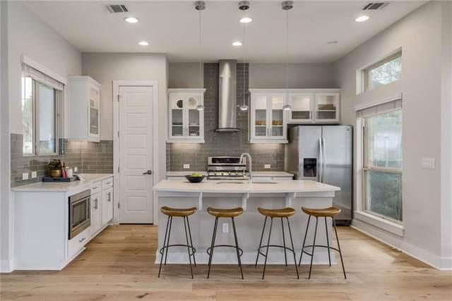 1002 Taffy Ct, Austin, TX 78704 (#7358013) :: Lauren McCoy with David Brodsky Properties