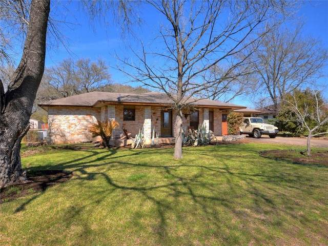 312 Horsethief Trl, Manchaca, TX 78652 (#7358977) :: Realty Executives - Town & Country