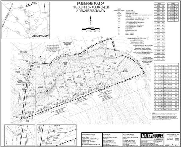 5700 County Road 200, Liberty Hill, TX 78642 (#7359149) :: Lancashire Group at Keller Williams Realty