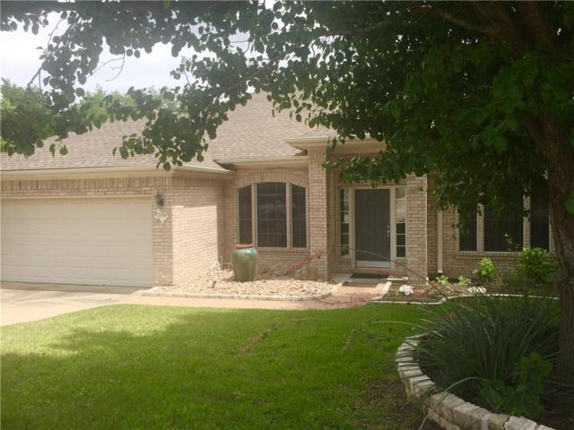 1106 Antelope Rdg, Cedar Park, TX 78613 (#7360599) :: The Smith Team
