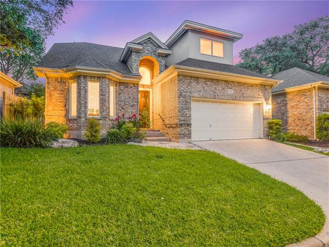 7904 Comfort Cv, Austin, TX 78731 (#7360643) :: Ben Kinney Real Estate Team