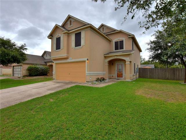 2100 Perkins Pl, Georgetown, TX 78626 (#7360858) :: Green City Realty