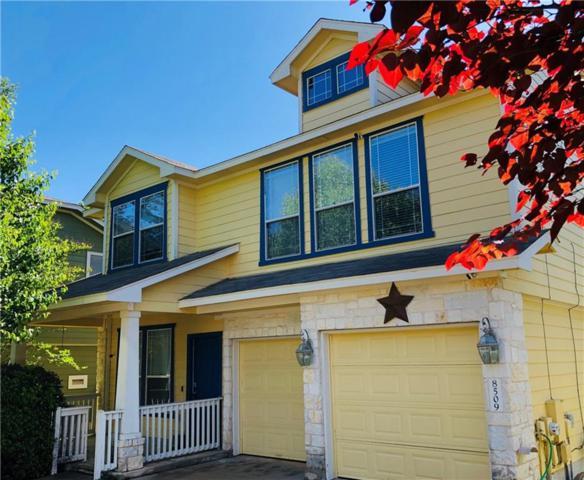8509 Dulcet Dr, Austin, TX 78745 (#7361423) :: Papasan Real Estate Team @ Keller Williams Realty