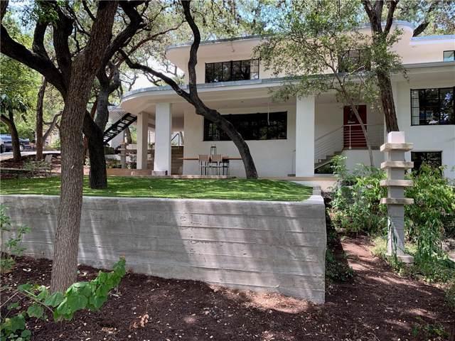 806 Bouldin Ave, Austin, TX 78704 (#7361605) :: The Heyl Group at Keller Williams