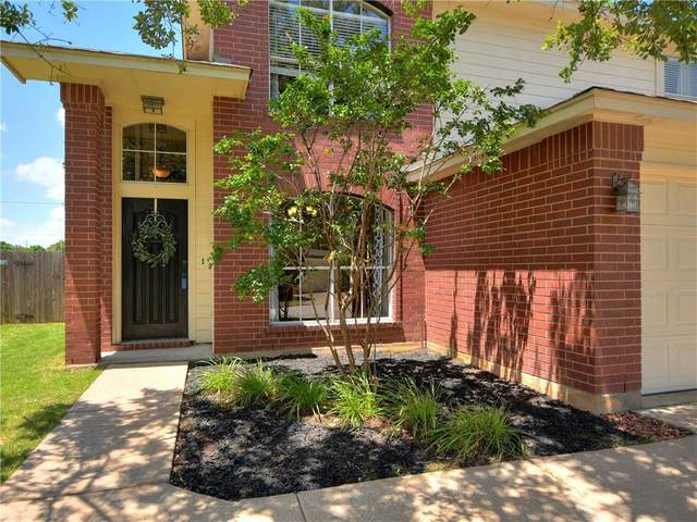 1420 Miss Allisons Way, Pflugerville, TX 78660 (#7361814) :: The Perry Henderson Group at Berkshire Hathaway Texas Realty