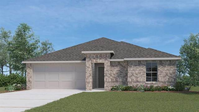 1321 Almond Creek, Seguin, TX 78155 (#7361815) :: All City Real Estate