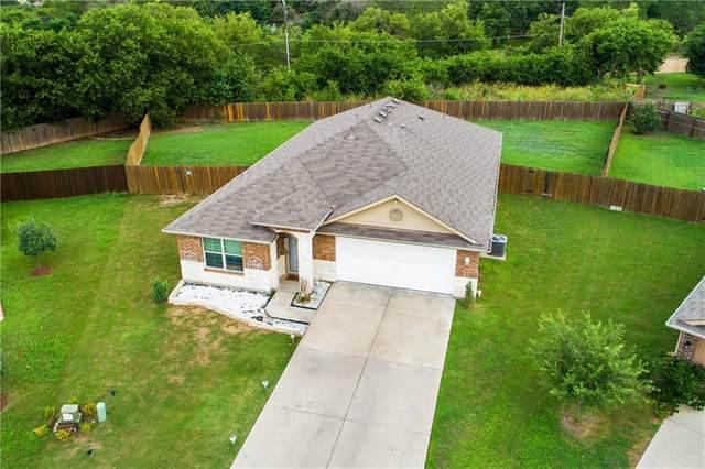 216 Rafe Ct, Kyle, TX 78640 (#7362170) :: Papasan Real Estate Team @ Keller Williams Realty
