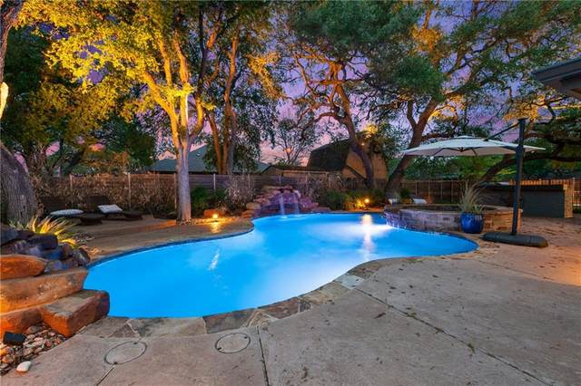 6805 Western Oaks Blvd, Austin, TX 78749 (#7362248) :: Papasan Real Estate Team @ Keller Williams Realty