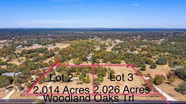 410 Woodland Oaks Lot 3 Trl, Buda, TX 78610 (#7362709) :: R3 Marketing Group