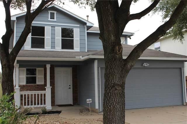 11307 Robert Wooding Dr, Austin, TX 78748 (#7362936) :: Ben Kinney Real Estate Team