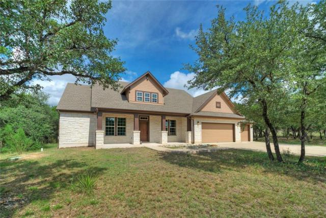 3830 Verde Knoll Dr, Spicewood, TX 78669 (#7363618) :: The Perry Henderson Group at Berkshire Hathaway Texas Realty