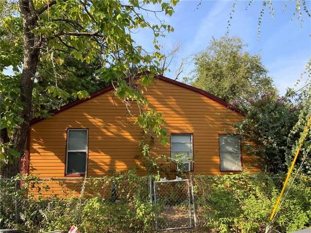 6213 Vera Ln, Austin, TX 78741 (#7363999) :: Papasan Real Estate Team @ Keller Williams Realty