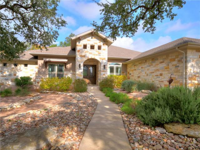 208 Marbella Way, Georgetown, TX 78633 (#7364908) :: The Gregory Group
