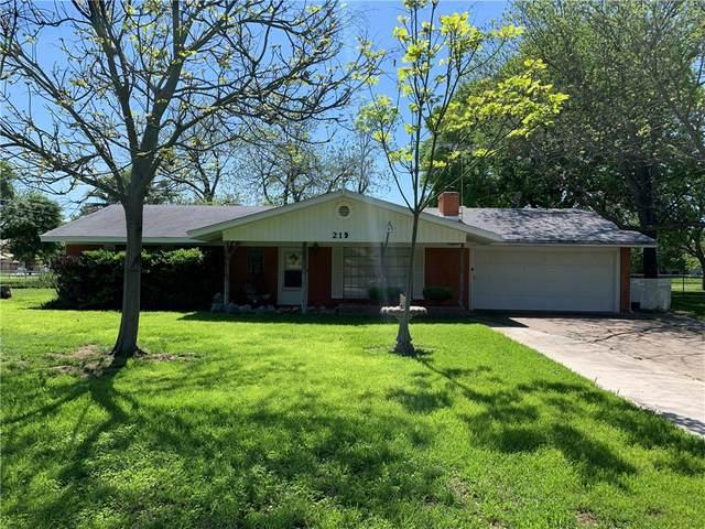 219 Flamingo Cir, Highland Haven, TX 78654 (#7365646) :: First Texas Brokerage Company