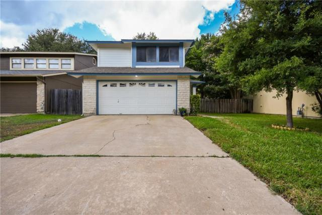 12912 Modena Trl, Austin, TX 78729 (#7365688) :: The Gregory Group