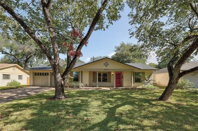 2208 Kenbridge Dr, Austin, TX 78757 (#7366100) :: Papasan Real Estate Team @ Keller Williams Realty