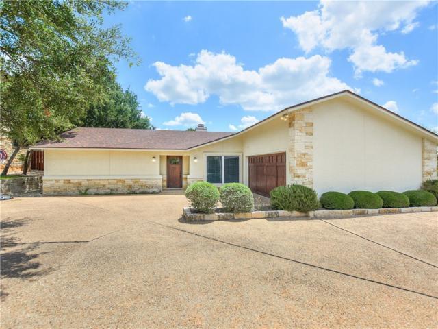 854 Sunfish St, Lakeway, TX 78734 (#7366326) :: Papasan Real Estate Team @ Keller Williams Realty
