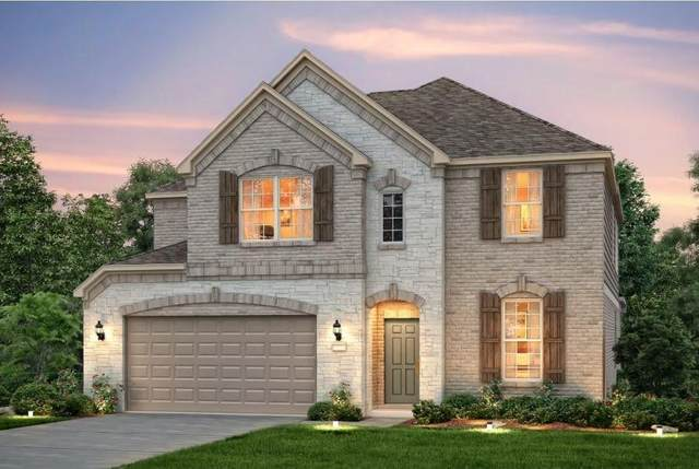 7109 Bargello Pl, Round Rock, TX 78665 (#7366362) :: The Gregory Group