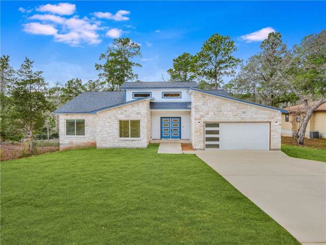 356 Tahitian Dr, Bastrop, TX 78602 (#7366958) :: The Perry Henderson Group at Berkshire Hathaway Texas Realty