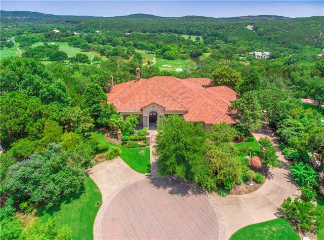 3103 Point O Woods, Austin, TX 78735 (#7367057) :: Ana Luxury Homes