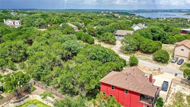 404 Southwind Rd, Point Venture, TX 78645 (#7367203) :: Papasan Real Estate Team @ Keller Williams Realty
