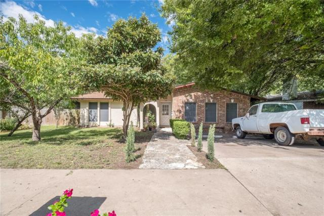 9706 Cottle Dr, Austin, TX 78753 (#7367546) :: Ben Kinney Real Estate Team