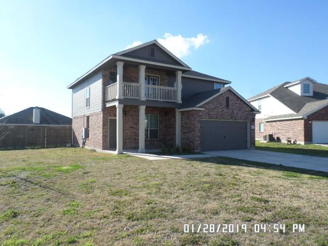 1615 Bluebell Cir, Lockhart, TX 78644 (#7368907) :: Watters International