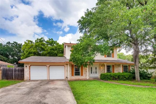 3407 Rocky Hollow Trl, Georgetown, TX 78628 (#7369978) :: Zina & Co. Real Estate