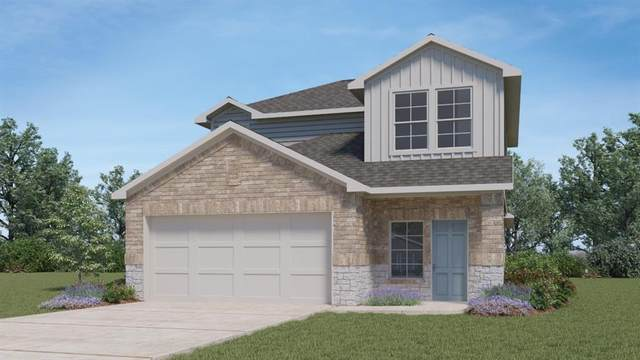 14024 Ballast Dr, Elgin, TX 78621 (#7370094) :: The Summers Group