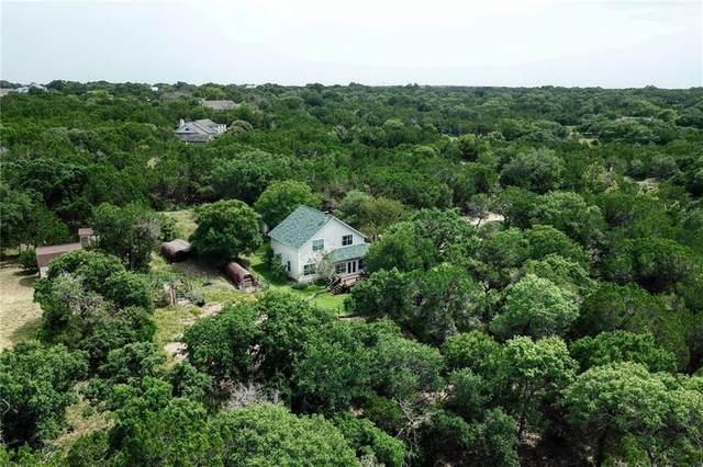 535 Greenridge Rd, Georgetown, TX 78628 (#7370135) :: The Perry Henderson Group at Berkshire Hathaway Texas Realty