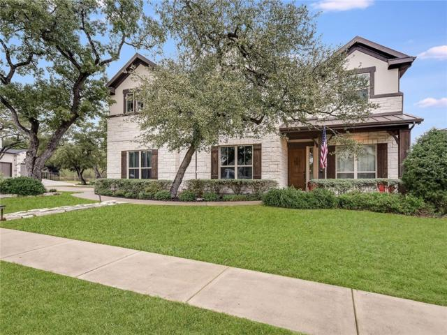 2625 Arion Cir, Austin, TX 78730 (#7370550) :: The Heyl Group at Keller Williams