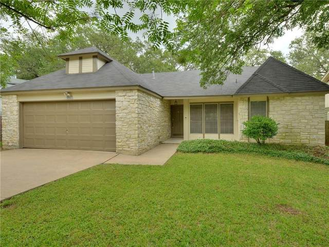 4913 Transit Cir, Austin, TX 78727 (#7371038) :: Zina & Co. Real Estate