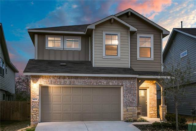 14024 Luisium Vw, Pflugerville, TX 78660 (#7371042) :: Papasan Real Estate Team @ Keller Williams Realty