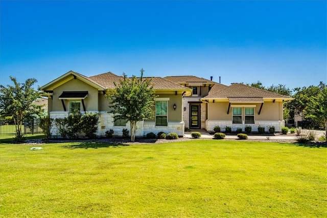 654 Linden Loop, Driftwood, TX 78619 (#7371330) :: Ben Kinney Real Estate Team