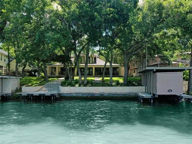 336 Lake Ridge Dr, Seguin, TX 78155 (#7371499) :: Papasan Real Estate Team @ Keller Williams Realty
