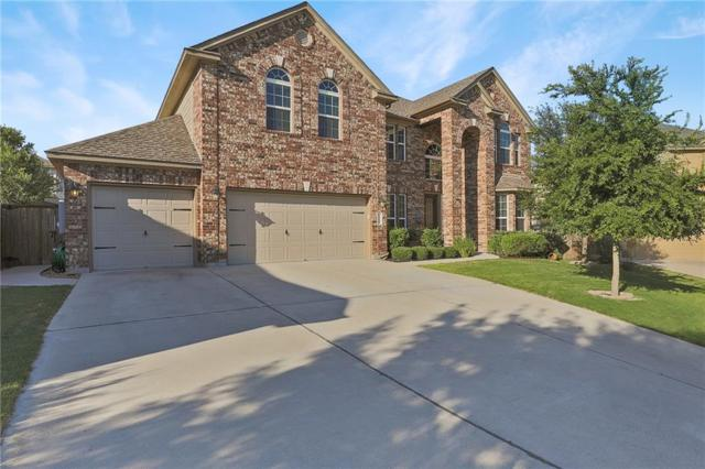 3324 Cortes Pl, Round Rock, TX 78665 (#7371778) :: The Gregory Group
