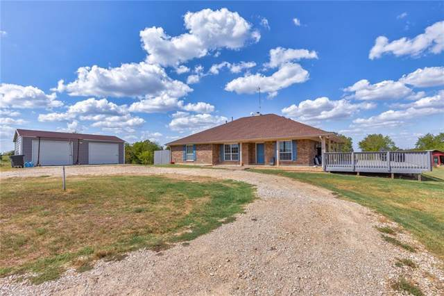 999 County Road 472, Thrall, TX 76578 (#7372611) :: 12 Points Group